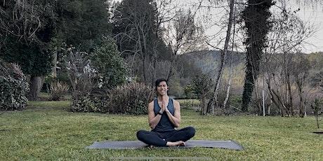 Virtual Community Hatha Yoga tickets