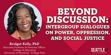 Community Conversation with Dr. Bridget Kelly tickets