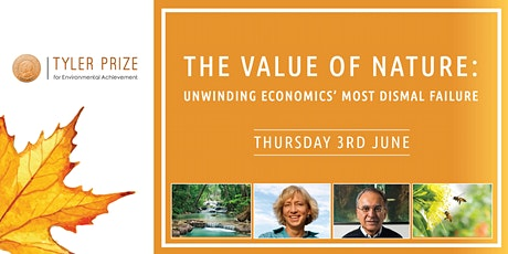 The Value of Nature: Unwinding Economics' Most Dismal Failure Tickets