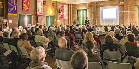 Highlands Garden Society Bowral Winter Seminar tickets