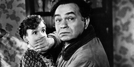 Free Screening: The Red House, w Edward G. Robinson and Julie London tickets