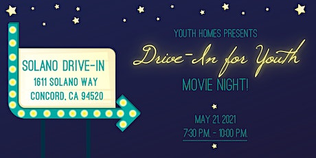 Drive-In for Youth! tickets