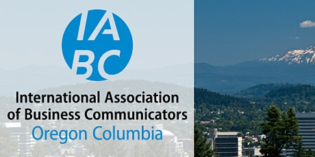 IABC/Oregon-Columbia | Meet and Greet tickets