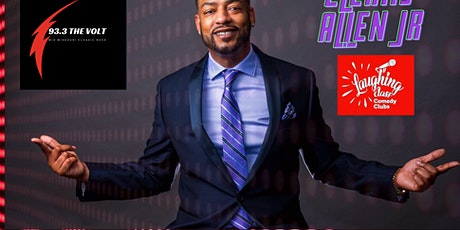 Cleatis Allen Jr May 15 2021 at 8 pm tickets