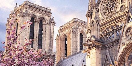 Excursion virtuelle au cœur de Paris. Ile de la Cité. billets