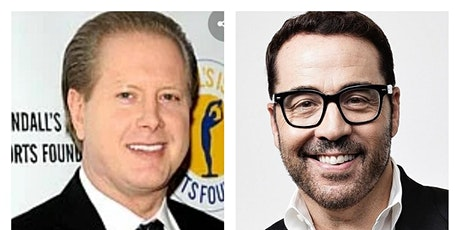 Comedy Stars for Color of Change Shindig w/Jeremy Piven and Darrell Hammond tickets