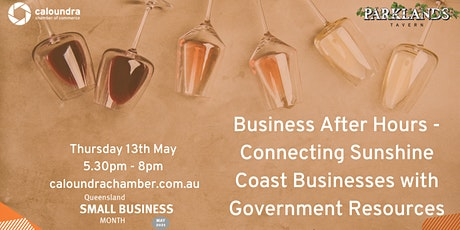 Business After Hours - Parklands Tavern tickets