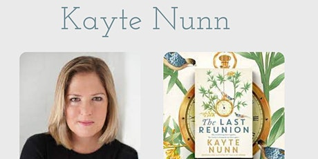 In Conversation with Kayte Nunn tickets