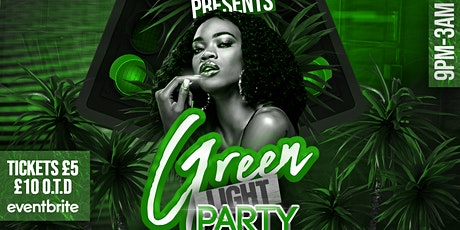 GREEN LIGHT tickets
