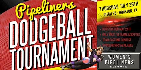 WPN Hosts Pipeliners Dodgeball Tournament tickets