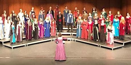 VHS Chorus Madrigal Performance tickets