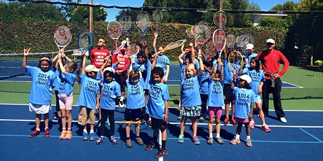 Tennis, Fun, and More With Euro School of Tennis and Summer Day Camp tickets