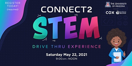 Connect2STEM 2021 Drive Thru Experience tickets
