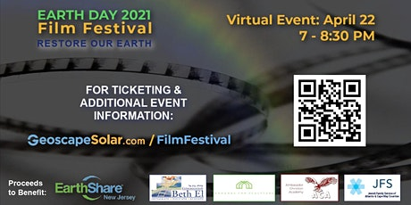 Geoscape Solar's Earth Day Film Festival tickets