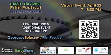 Geoscape Solar's Earth Day Film Festival biglietti