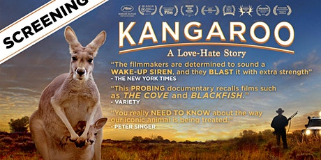 Kangaroo A Love-Hate Story tickets