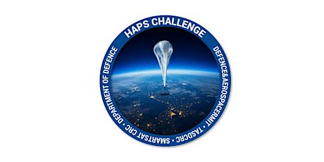 HAPS Challenge Information Seminar 30 April tickets