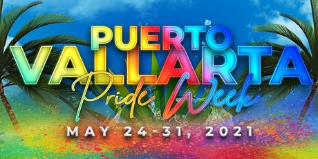 Puerto Vallarta Pride Week boletos