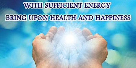 Free Online Energy Healing Sessions tickets