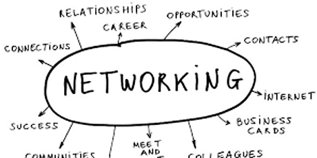 May Virtual Business Networking Event w/ Mass Professional Networking tickets