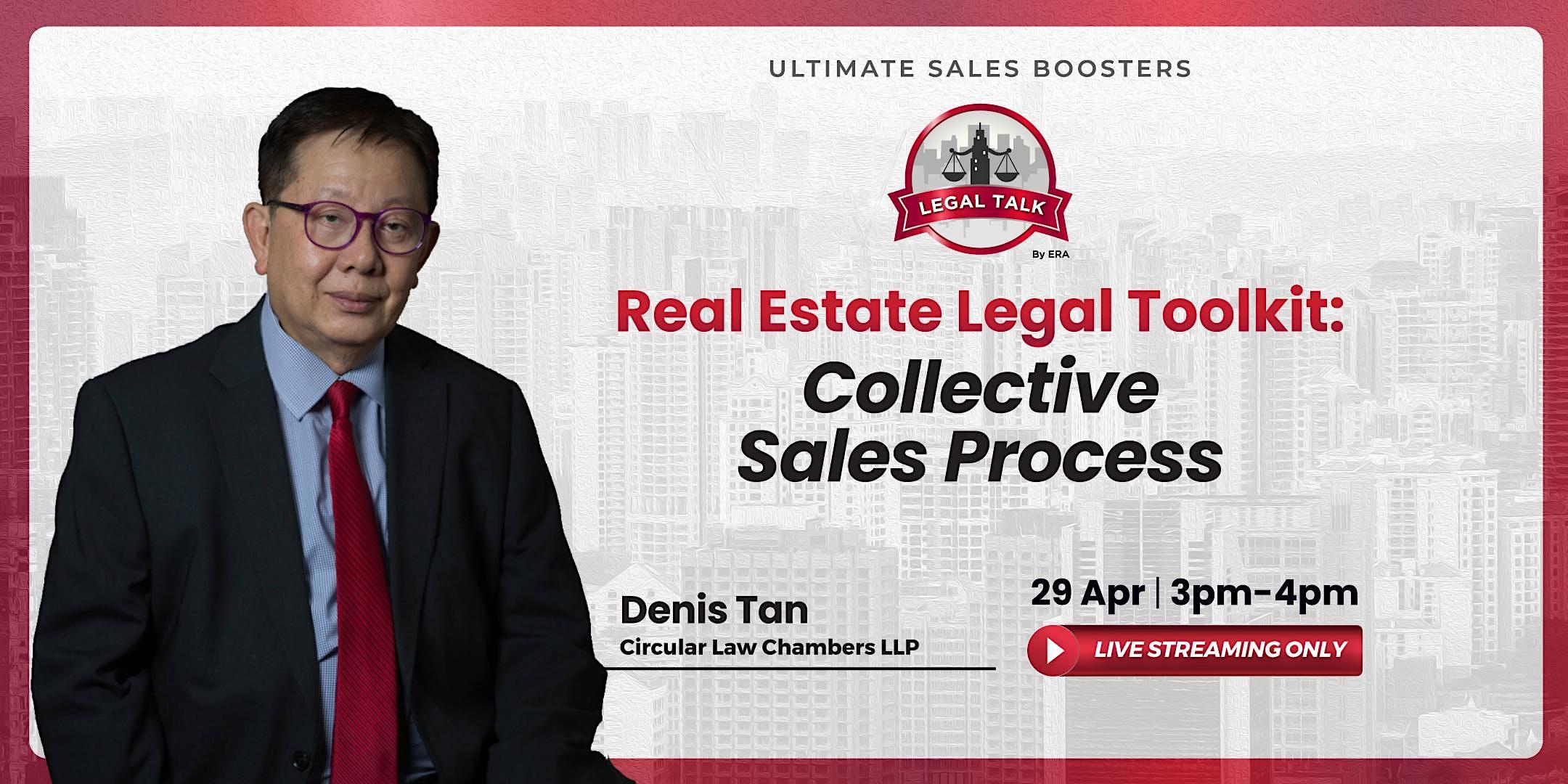 Legal Talk