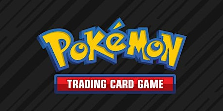 Pokemon Trading Card Game Tournament tickets