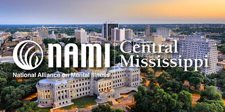 NAMI Central Mississippi Virtual Affiliate Meeting tickets