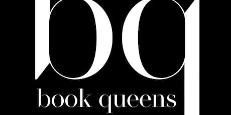 Queens Talk tickets