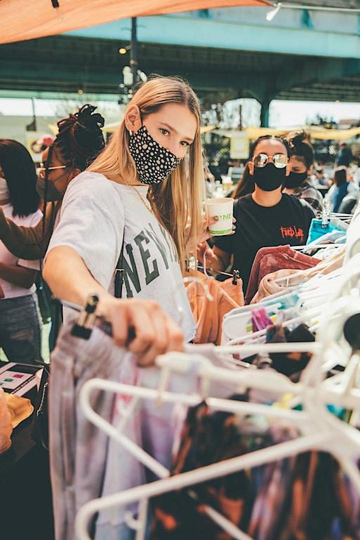 Sundaze Brunch & Marketplace image