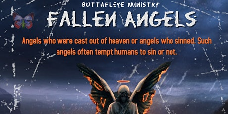 Fallen Angels-Open Panel Discussion tickets