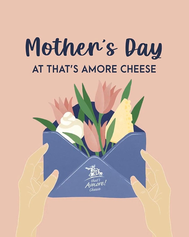 MOTHER'S DAY  AT THAT'S AMORE image