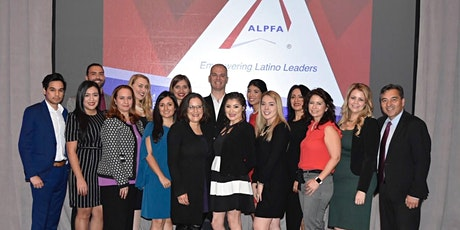 Women of ALPFA: The Future of  Work & Building Resilience in the Workplace tickets