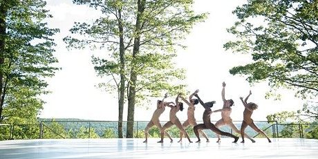 Innovative Research Symposium Concluding Event With Pilobolus Dance Company tickets