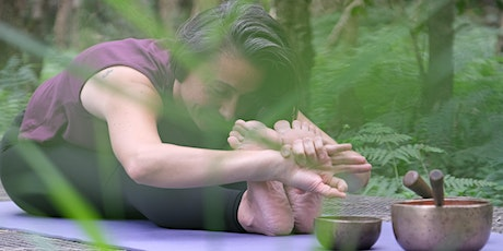 Gentle Flow Yoga and Sound Healing with Waves of Bliss tickets