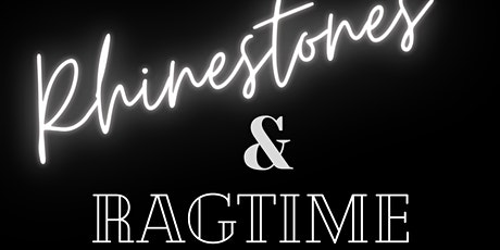 Blackwater Cabaret presents Rhinestones & Ragtime tickets