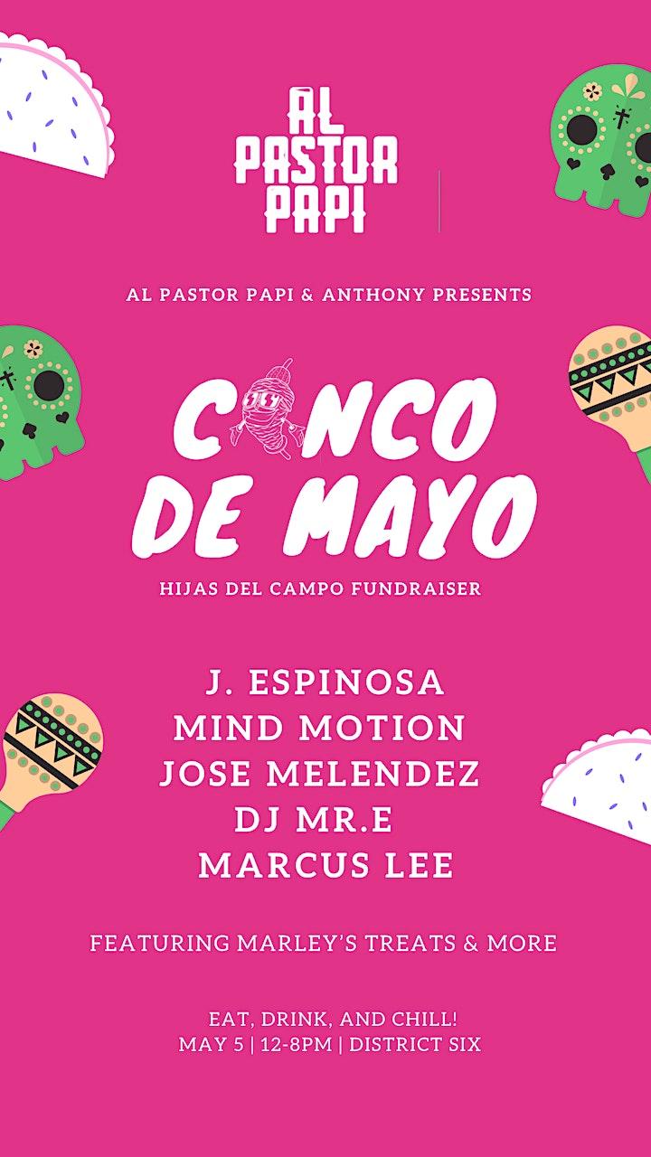 Cinco De Mayo image