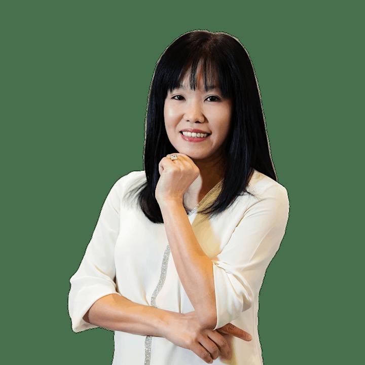 Mastery of Success 成功大师进阶班 image