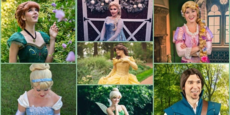 Drumore Estate's Enchanted Tea Time! tickets
