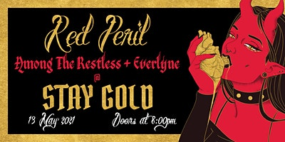 Red Peril Live At Stay Gold