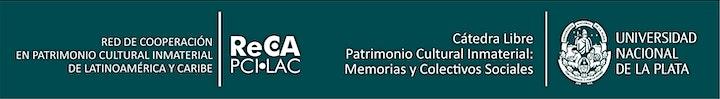 Imagen de 16to. Encuentro virtual | Memorias, Saberes e Identidades.