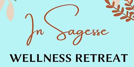 In Sagesse Outdoor Wellness Retreat tickets