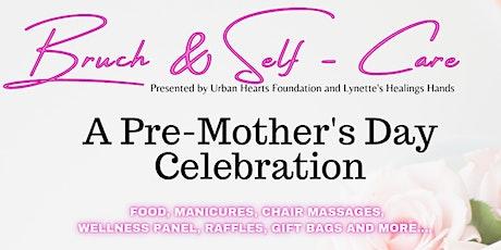 Celebrating Mother's Wellness Mixer  & Brunch tickets