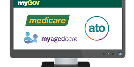 Introduction to Using myGov @ Mundaring tickets