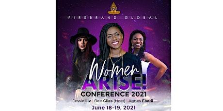 Women Arise! tickets