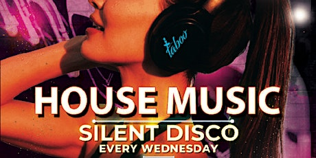 House/Deep House Wednesday tickets