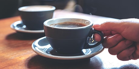 An ADF families event: Coffee connections, Bandiana tickets