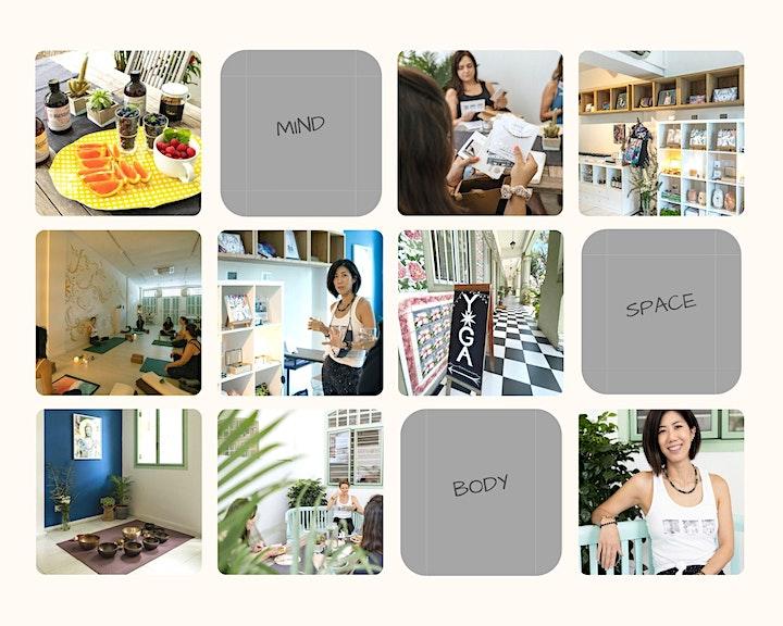 TU-LA Urban Retreat with MASE Lifestyle image