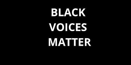 SDARJ Town Hall: Black Voices Matter tickets