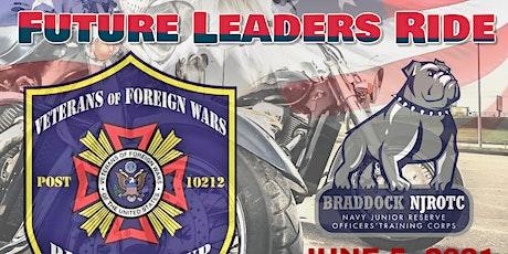 VFW NJROTC Future Leaders Ride. tickets