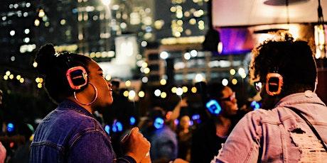 "MA HOST: SILENT PARTY LOS ANGELES ""TRAP VS TWERK"" EDITION tickets"